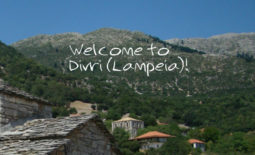 Welcome to Divri!